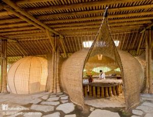 bambuindah